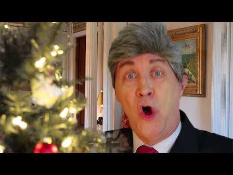 Scott Burns Christmas Video 2017