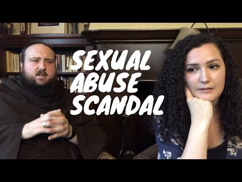 SEXUAL ABUSE SCANDALS IN THE CATHOLIC CHURCH