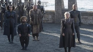 Game of Thrones Season 7 News - New Photos Breakdown and the Bank of Bravos