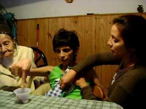 corea enfermedad de huntington - YouTube