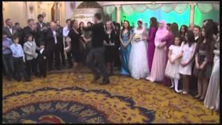 Чеченская Свадьба 2015