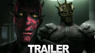 The Clone Wars Trailer - Season Five
