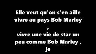 Dadju - Bob Marley (Paroles + son)