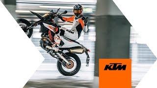 2019 KTM 690 SMC R – CHALLENGE CONVENTION | KTM