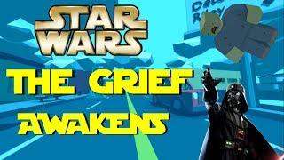 UNTURNED: 🚀 Star Wars RP The GRIEF AWAKENS!  🚀