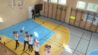 Урок физкультуры, Емельянов А. Н., 2018