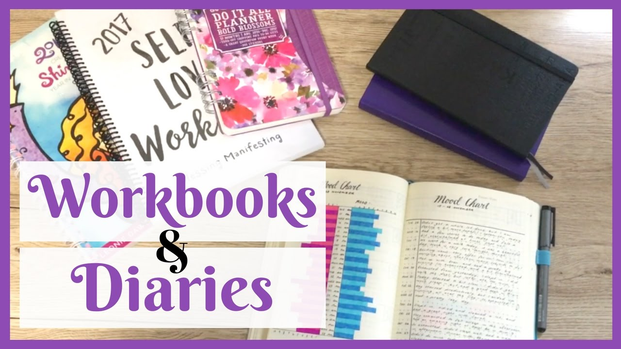 Workbooks workbook com : Workbooks and Diaries for 2017 - Bullet Journal, Leonie Dawson ...