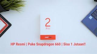 Rp2.099 Juta! Unboxing Realme 2 Indonesia!.