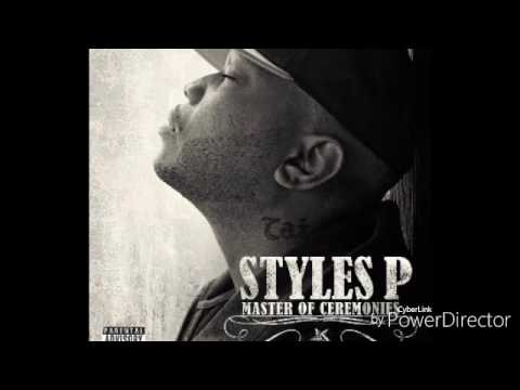 Styles P - Master Of Ceremonies (2011)