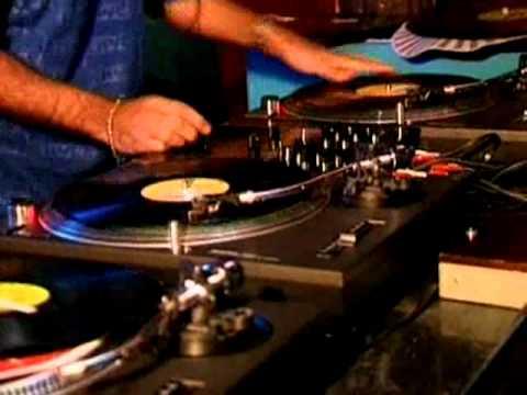 DJ Cash Money - Summit 1997