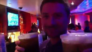 Сергей Лазарев 2011г  Когда еще баловался виски с колой