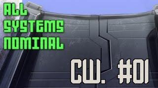 Alle Systeme Nominal: CW-Kapitel 1