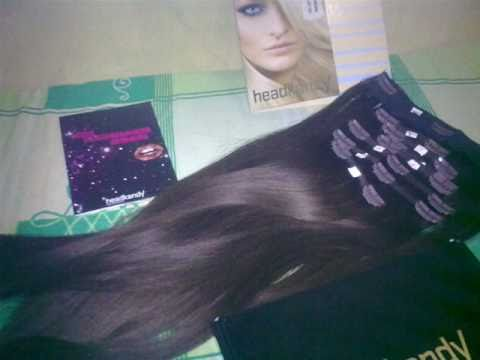 Headkandy hair extensions youtube headkandy hair extensions pmusecretfo Gallery