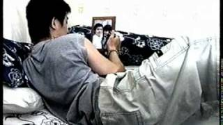 Video clip -Ku ada Bagimu - J-flow