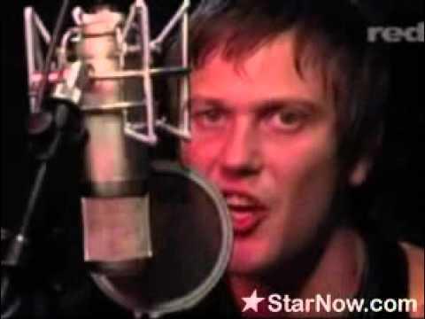 Sharp Sky TV Clip - Richard Richard Sharp -