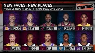 Suns acquire Payton from Magic (Feb. 8) Phoenix Suns receive:G Elfr...