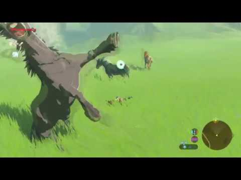 link can do flips