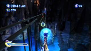 Sonic Generations Demo Speedrun Modern 1 41 51 HD PVR Test