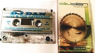 DJ Dan - Live at The Gathering - 1996