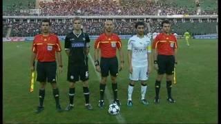 [UEFA Champions League 2011/12] 3. Quali-Runde // FC Zestafoni 1-1 SK Sturm Graz // 26.07.2011