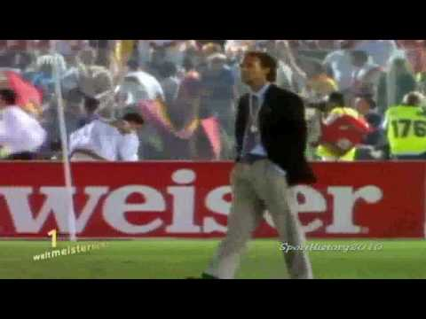 Fussball WM - Helden [10] Franz Beckenbauer