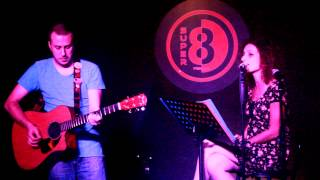 DPunto Acoustic Rock - Ode to my family SALA SUPER 8 Ferrol 6/9/2012
