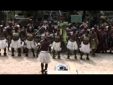 Cameroon   Traditional Music & Dance