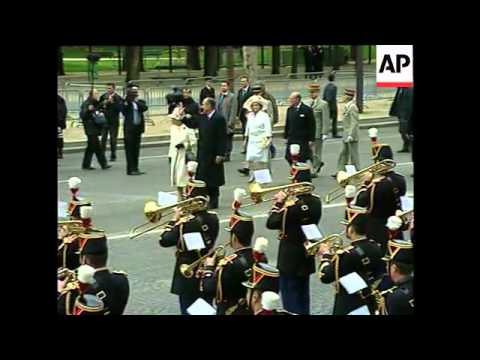 Royalty: Spain Wedding, Brunei Wedding, Netherlands Funeral, Cambodia King, France/Germany Queen Eli