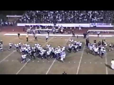 Clay Chalkville 1999 6A State Champs