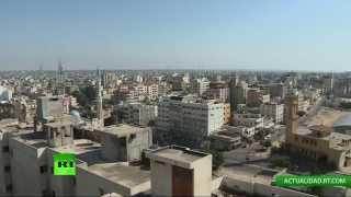 EN DIRECTO: Conflicto en la Franja de Gaza