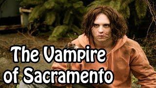 Richard Chase: The Vampire of Sacramento (Serial Killer History Explained)