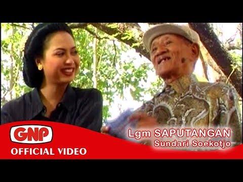 Lgm Saputangan - Sundari Soekotjo
