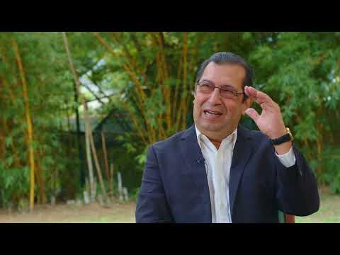 Entrevista | Adán Chávez Frías, Embajador de Venezuela en Cuba, en 'Aquí Con Ernesto Villegas'
