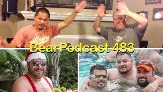 BearPodcast 483 - Pogonophobia