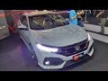 In Depth Tour Honda Civic Hatchback Turbo E - Indonesia