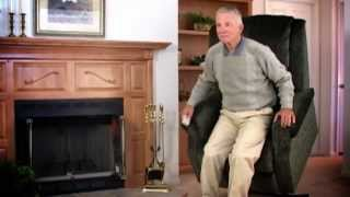 Pride Rise Recliner Lift Chairs