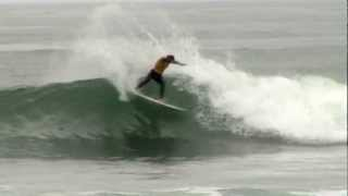 Dane Reynolds Blows Up at Lowers!