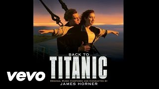 "Music composed & conducted by james horner from the second album ""back to titanic"". (c) 1998 sony entertainment canada inc."