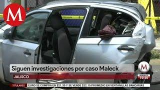 Siguen investigaciones por caso Joao Maleck