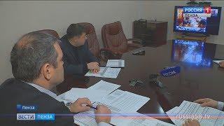 Сердобский район задолжал почти 5 млн. рублей за тепло, свет и газ