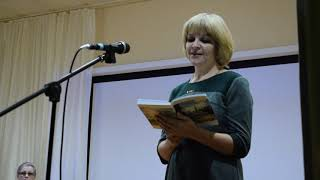 """Стих. Татьяны Бузиной """"Жених и невеста"""", читает автор DSC 0050"""