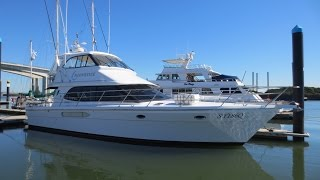 Salthouse Sovereign 50 Flybridge for sale Gold Coast, , Australia