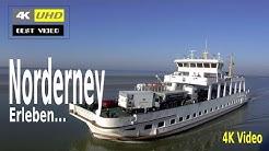 Norderney eine Traumhafte Urlaubsinsel - Spaß für Jung und alt mit Clubs und Wasser und Natur Tanzen