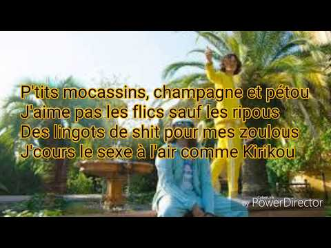champagne et petou