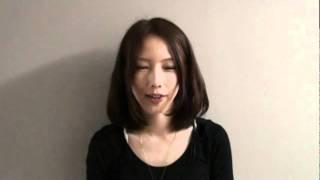 小谷早弥花さんコメント:東京セレソン2011年本公演「わらいのまち」