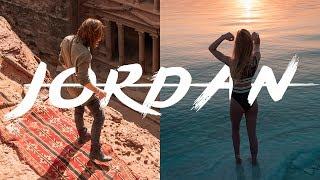 You Should See That I Jordan Travel Video