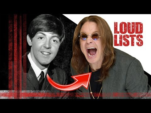 10 Genres the Beatles Accidentally Invented