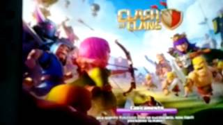clash of clans terzo video