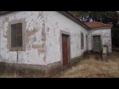 GEBELIM: CASA DO GUARDA FLORESTAL
