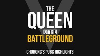 [게임/하이라이트] The Queen of the Battleground / PUBG Highlights / 배틀그라운드 하이라이트